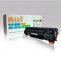 Toner Generico Eledo Para Hp 85a 78a Y Canon 128 Mf-4770