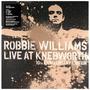 Robbie Williams - Live At Knebworth 10th [2cd+2dvd+1blu-ray]