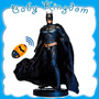Muñeco Batman Interactivo C/remoto Jugueteria Baby Kingdom