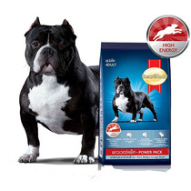 Alimento Para Perros Croquetas Para Pitbulls Alta Proteina