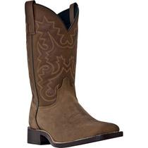 Laredo Hombres 11 Saltillo Boot Square Cheyenne Cuero 7873