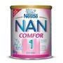 Leite Nan Comfor 1 800g (12 Latas)