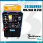 Mig-mag M-250 Beitone +tubo 2,5 M3 +regulador +rollo 5kg.0,8
