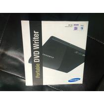 Unidad De Dvd Externa Samsung Nueva (pc /mac)