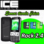Telefono Icemobile Rock 2.4