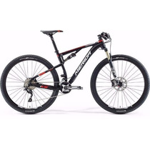 Bicicleta Bike Mtb Xc Am 29 19 Full Merida Ninety Six 9.800