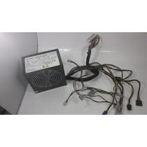 Fonte Avcbr Modelo Avs- 400csba 400 Watts Real