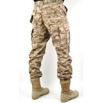 Pantalon Tactico Profesional Camuflajes Digitales Milit-r