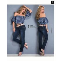 Hermosas Blusas De Moda Campesinas Y Mas