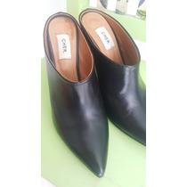Suecos Zapatos Maria Cher Unicos