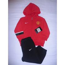 Pants Para Niño Manchester United - Nike