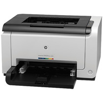 Impresora Laser A Color Hp Cp1025nw Wifi Ethernet Usb At