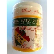 Stevia End Importada Natu Diet