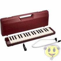 Escaleta Yamaha P 37 D 37 Teclas Pianica Melodica - Kadu Som
