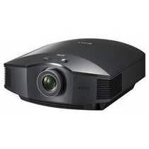 Projetor Sony Vpl-hw55es-b, 1700 Lúmens, Full Hd 3d, Sxrd