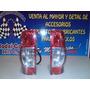 Stop Chevrolet Luv Dimax 2010/2014 Con Conectores
