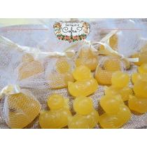 Souvenirs Patitos En Cajita De Origami Baby Shower- Bebes