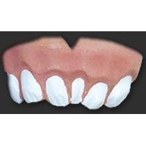 Dentadura Torta - Muito Engraçada - Frete R$ 8,50