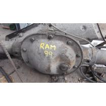 Diferencial Dodge Ram 99