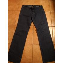 Jeans De Mujer Nahana Y Otro (lote X 2) Grandes