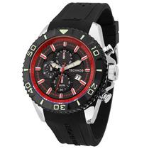 Relógio Acqua Masculino Cronógrafo - Os10ep/8p Technos