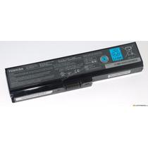Bateria Toshiba Satellite A660 A665 A770 Pa3817u Original