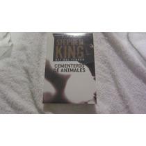 Libro De Stephen King Cementerio De Animales Proceso