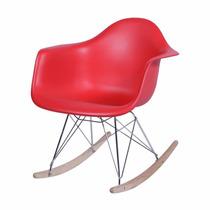 Cadeira Eames Balanço 1122