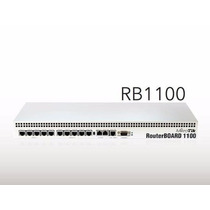 Mikrotik Routerboard Routerboard Rb 1100 L6 Licença Nível 6