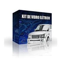 Rv El Kit Vidro Gol 09/... G5/ G6 4p Dt Original $ensoriz -