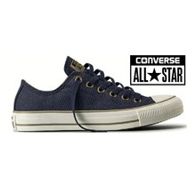 Tênis Converse All Star Ct As Denim Oxm Ox Jeans