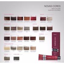 Coloração 60g - Nutra Hair