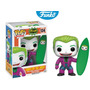 Joker Surf Funko Pop Tabla De Surf Surfs Up 2016 Batman