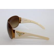 Óculos Mascara Prada Original