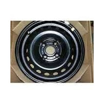 Roda Nova Aço/ Ferro Original Honda Fit/ City Aro 15