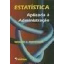 Estatística Aplicada À Administração William J. Stevenson
