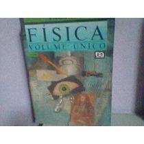 Livro Física - Volume Único Paraná