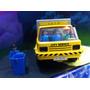 Playmobil Ref 3780 Camion De Basura Recolector De Los 80´s J