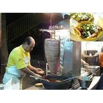 Corrida Financiera Para Proyecto Tacos Puesto