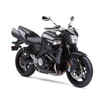 Balanceamento Dinâmico Rodas Pneus Moto Suzuki B-king