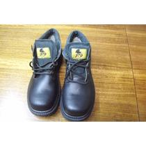 Zapatos De Seguridad(talle 41) Industrial Bata (nuevos)