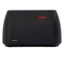 Caixa De Som Pulse Bluetooth Fm, Usb, Sd E P2 - 20 Watts Rms