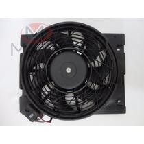 Eletroventilador Condensador Gmv Astra, Zafira E Vectra