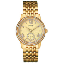 Relógio Guess Feminino 92571lpgdda1.
