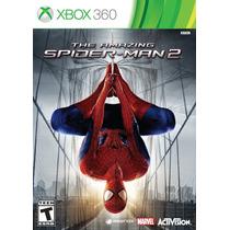 The Amazing Spider-man 2 (em Português) - Xbox 360 / X360