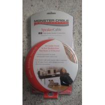 Monster Cable Bocinasansui,denon,pioneer,marantz,kenwood