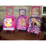 Bellas Maletas Barbie Originales