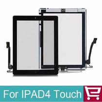 Pantalla Touch Ipad 4 Completo A1458, A1459, A1460 Original