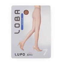 Meia-calça Fio 7 Lupo 5870-01inv - Natural G