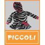 Chaqueta Animal Print Piccoli